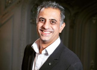 cosmetic dentistry Nishan Dixit
